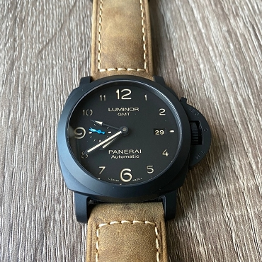 Panerai PAM1441 Ceramic new version 2019