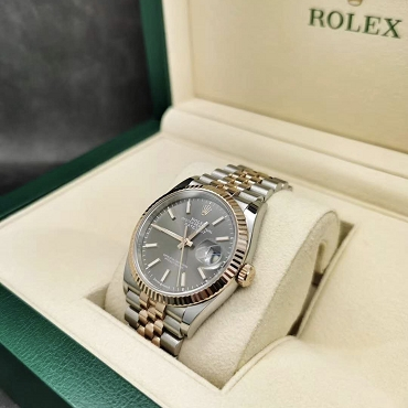 Rolex Datejust II 126331 Grey Dial 2020