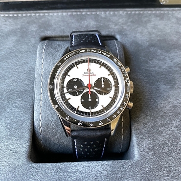 Omega CK2998 Limited Edition