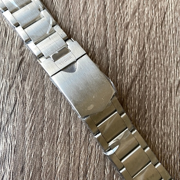 Tudor 22mm Bracelet 7inch Length