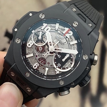 Hublot Big Bang Unico Black 411.CI.1170.RX
