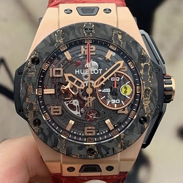 Hublot Big Bang - UNICO Ferrari 401.OJ.0123.VR
