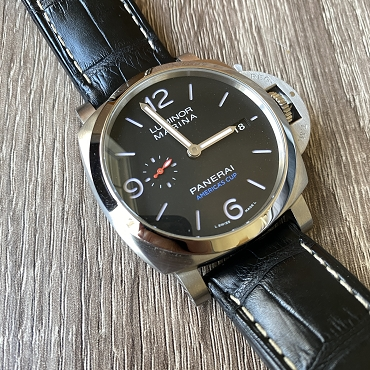 Panerai America Cup Limited Edition PAM727
