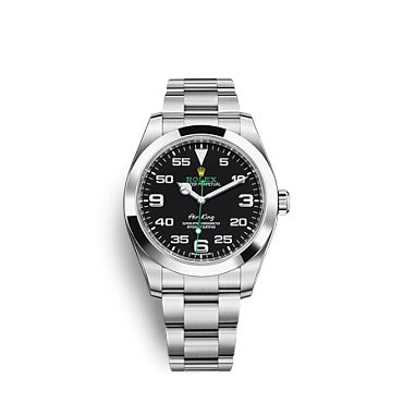 Rolex Air King 116900 Brand New