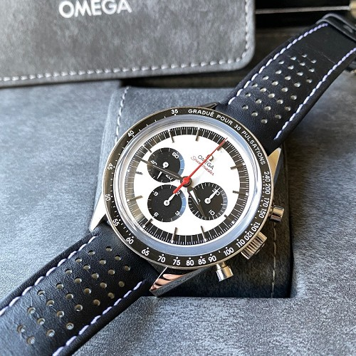 Omega CK2998 Limited edition 311.33.40.30.02.001