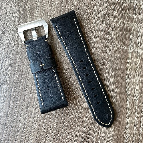 Panerai Leather Strap Original 24mm with Buck